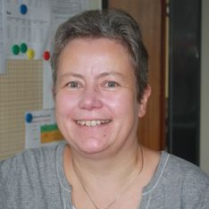 Studiendirektorin Silke Hubig – Gymnasium Aulendorf