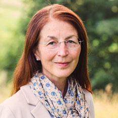 Schulseelsorgerin Frau Brigit Schmogro